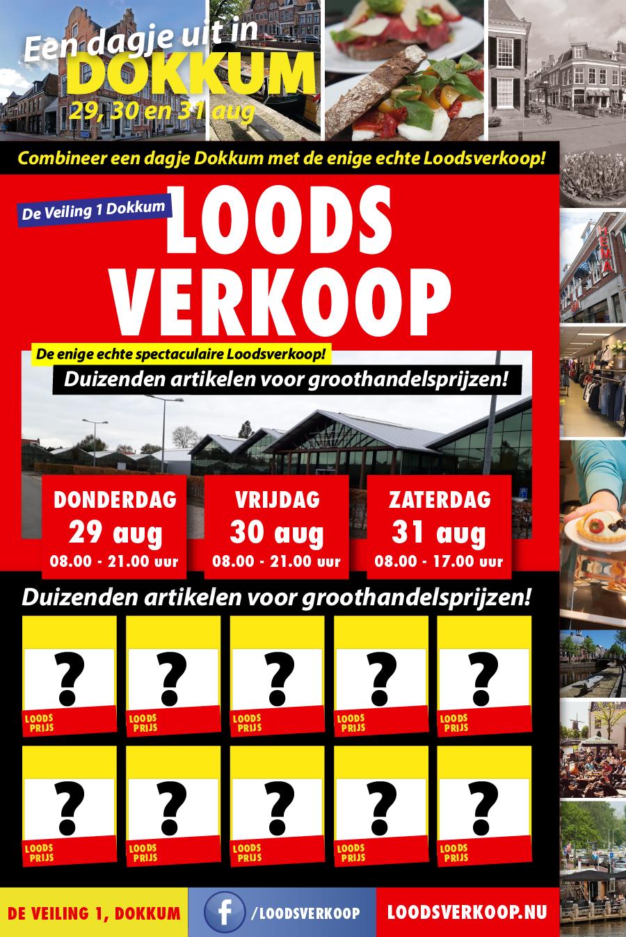 En 31 – In 2930 Veiling 1 Aug 2019 Loodsverkoop Dokkumde POZikXu